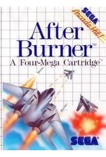 Sega Master System After Burner (CiB)