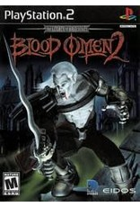 Playstation 2 Blood Omen 2 (CiB)