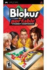 PSP Blokus Portable Steambot Championship (CiB)