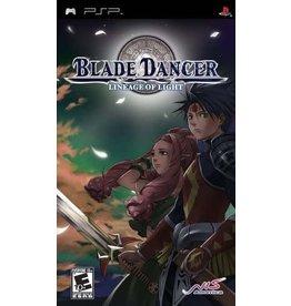 PSP Blade Dancer Lineage of Light (CiB)