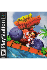 Playstation Bombing Islands (CiB)