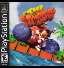 Playstation Bombing Islands (CiB)