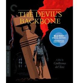 Criterion Collection Devil's Backbone, The Criterion (Brand New)