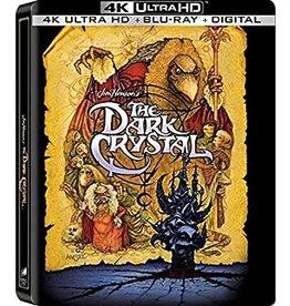 Cult and Cool Dark Crystal 4K + Bluray Steelbook (Used)