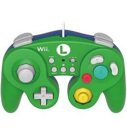 Wii U Luigi Wii U Battle Pad (Hori)