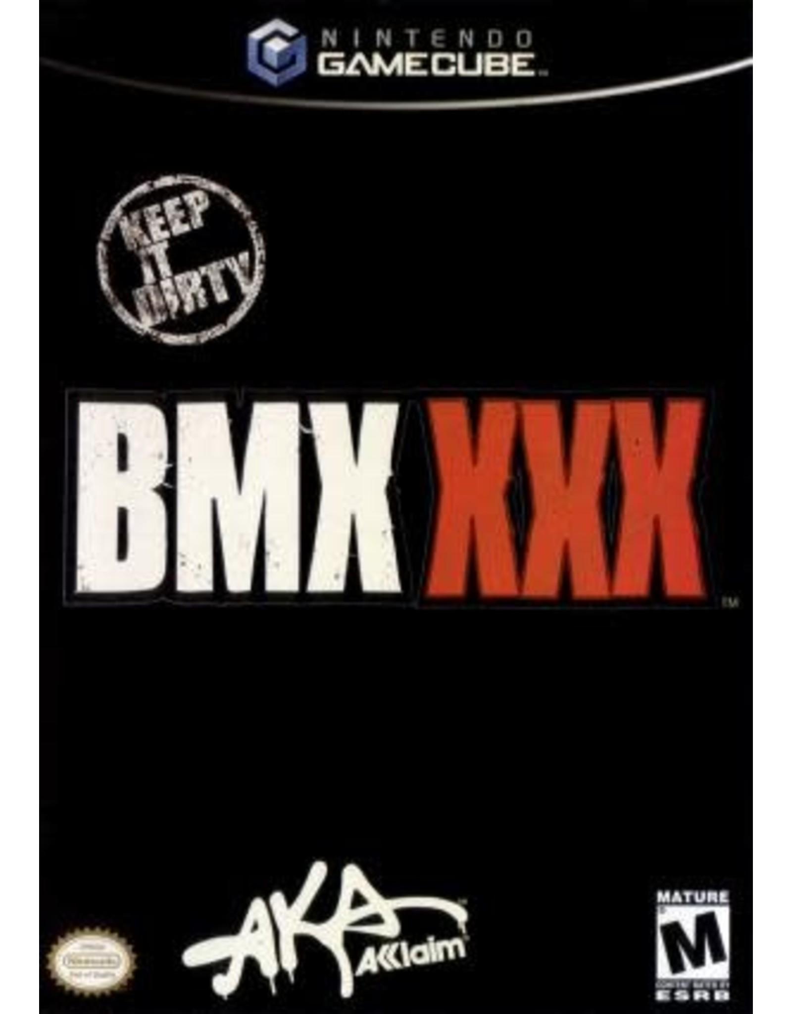 Gamecube BMX XXX (CiB)