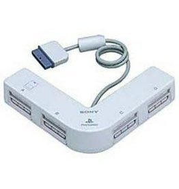 Playstation PSX MultiTap Adaptor