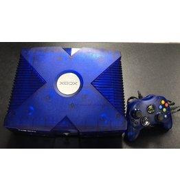 Xbox Xbox Crystal Blue Console
