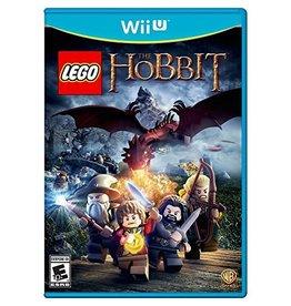 Wii U LEGO The Hobbit (CiB)