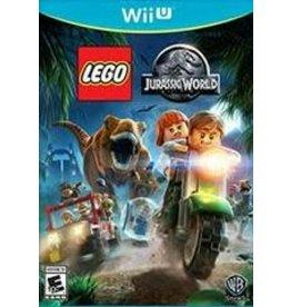 Wii U LEGO Jurassic World (No Manual)