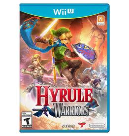 Wii U Hyrule Warriors (No Manual)