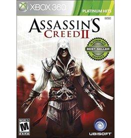 Xbox 360 Assassin's Creed II Platinum Hits (CiB)