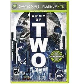 Xbox 360 Army of Two (Platinum Hits, CiB)