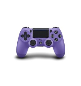 Playstation 4 PS4 Dualshock 4 Purple Controller (Used)