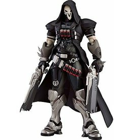 Good Smile Company Overwatch Reaper Action Figure Figma 393