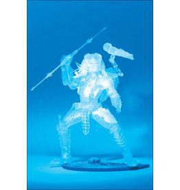 McFarlane Toys Stealth Scar Predator 12 Inch Figure (McFarlane Toys)