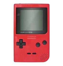 GameBoy Game Boy Pocket (Red)