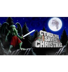 Nintendo Switch Cthulhu Saves Christmas (LRG #088)