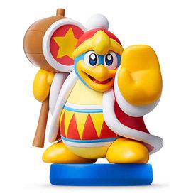 Amiibo King Dedede Kirby (Japanese Import)