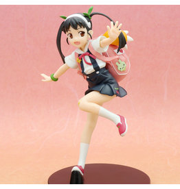 Sega Bakemonogatari Mayoi Hachikuji PVC Painted Figure