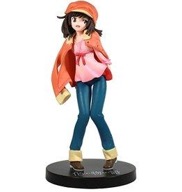 Sega Bakemonogatari Nadeko Sengoku PVC Painted Figure