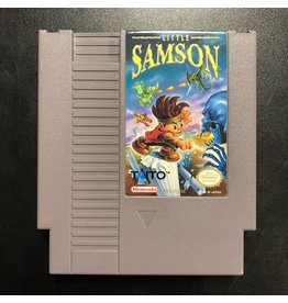 Nintendo Little Samson (Cart Only) *Consignment*