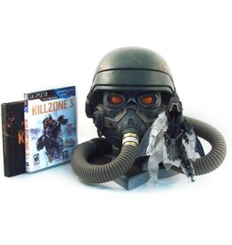 Playstation 3 Killzone 3 Helgast Edition (Brand New)