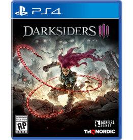 Playstation 4 Darksiders III (CiB)