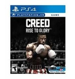 Playstation 4 Creed: RIse To Glory (CiB)