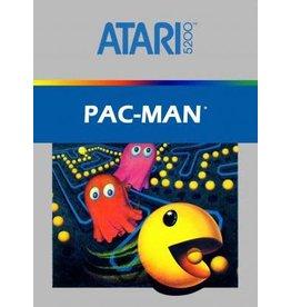 Atari 5200 Pac-Man (Cart Only)