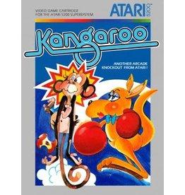 Atari 5200 Kangaroo (Cart Only)