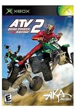Xbox ATV Quad Power Racing 2 (CiB)