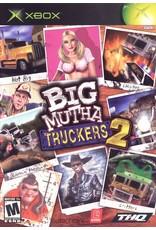 Xbox Big Mutha Truckers 2 (CiB)