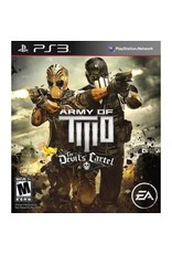 Playstation 3 Army of Two: The Devil's Cartel (CiB)
