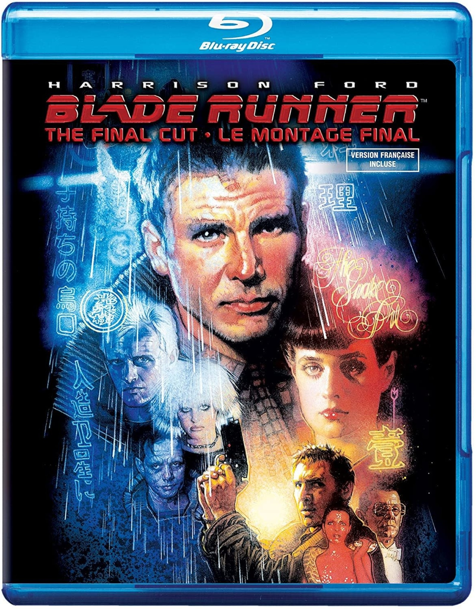 Cult and Cool Blade Runner The Final Cut