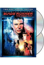 Cult and Cool Blade Runner The Final Cut Two Disc Special Edition