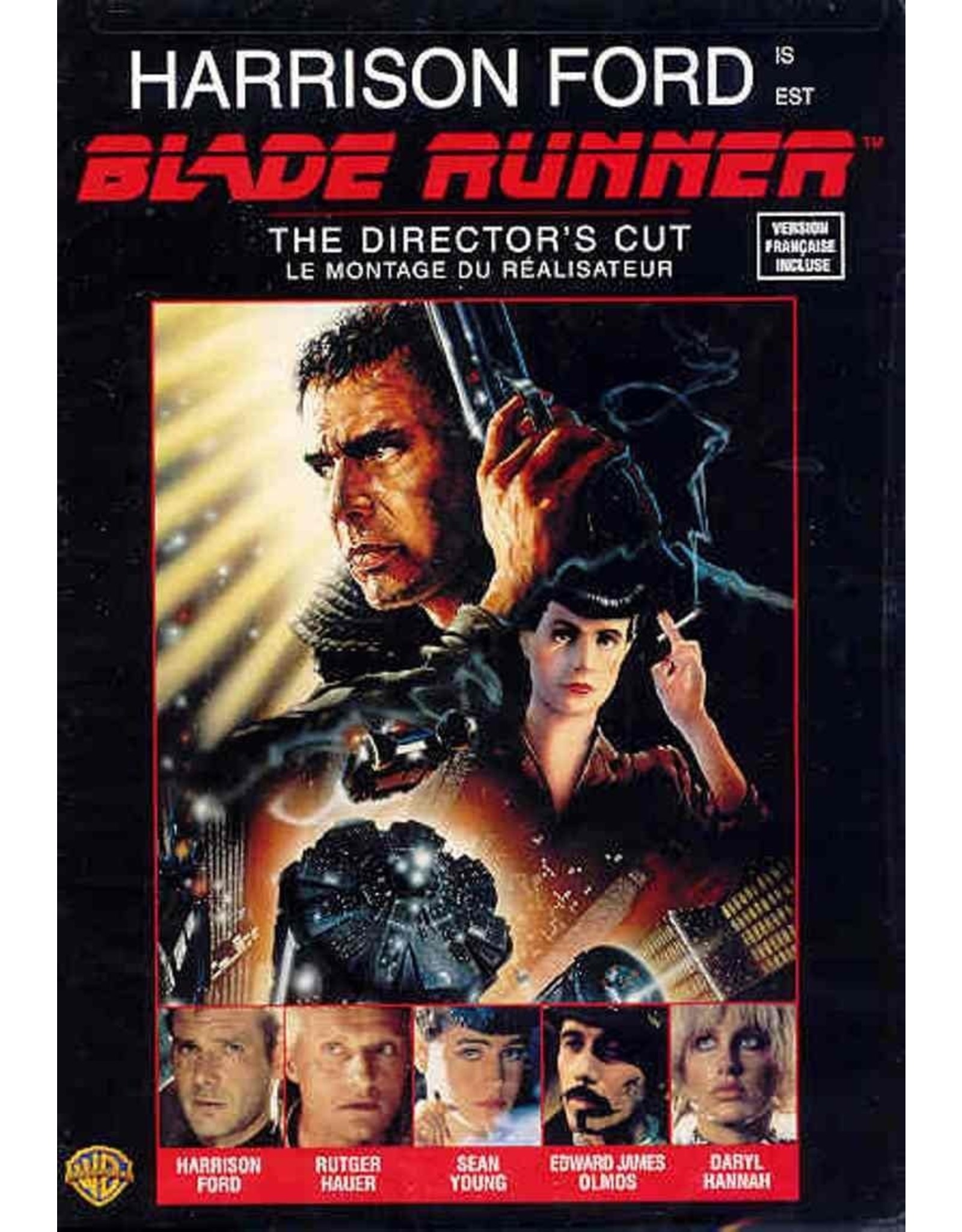 Cult and Cool Blade Runner Director's Cut
