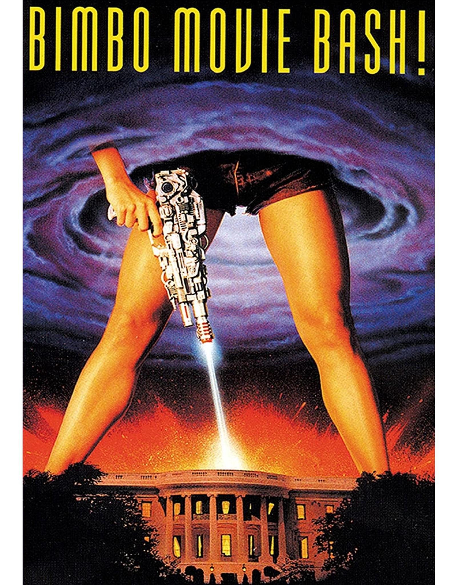 Cult and Cool Bimbo Movie Bash! (Brand New)