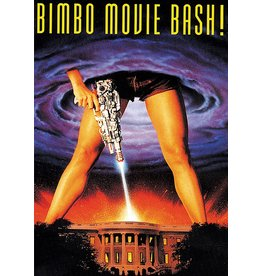 Cult and Cool Bimbo Movie Bash! (Brand New)