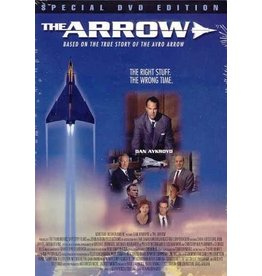 Cult and Cool Arrow, The Special DVD Edition