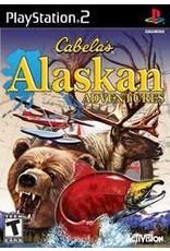Playstation 2 Cabela's Alaskan Adventures (CiB)