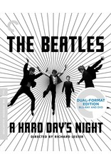 Criterion Collection Beatles A Hard Days Night Criterion Collection (USED)