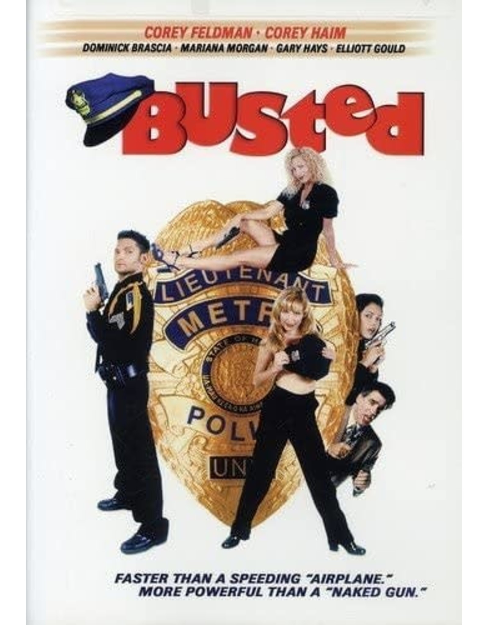 Cult and Cool Busted