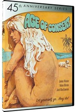Cult and Cool Age of Consent