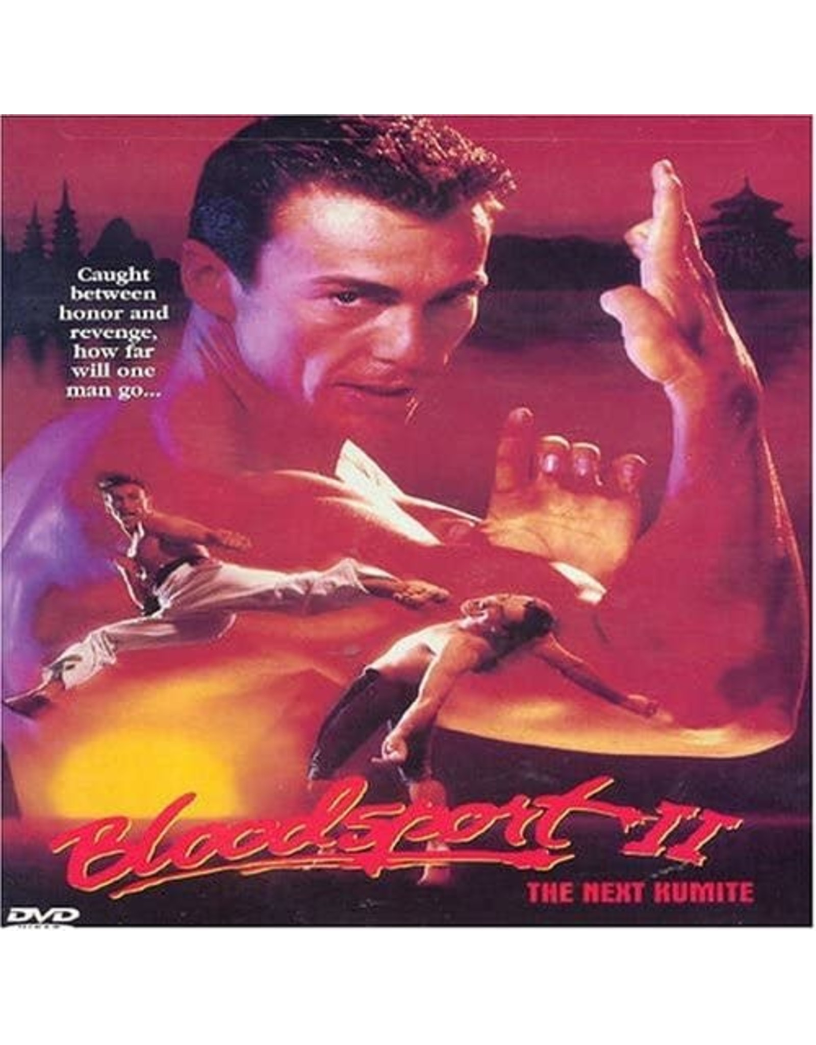 Cult and Cool Bloodsport II The Next Kumite
