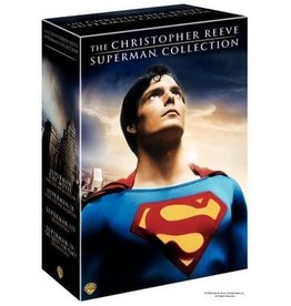 Cult and Cool Christopher Reeve Superman Collection, The