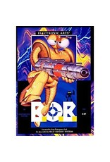 Sega Genesis BOB (Boxed, No Manual)