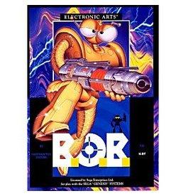 Sega Genesis BOB (Boxed, No Manual)