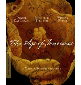 Criterion Collection Age of Innocence, The Criterion Collection (Brand New)