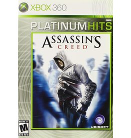 Xbox 360 Assassin's Creed Platinum Hits (CiB)